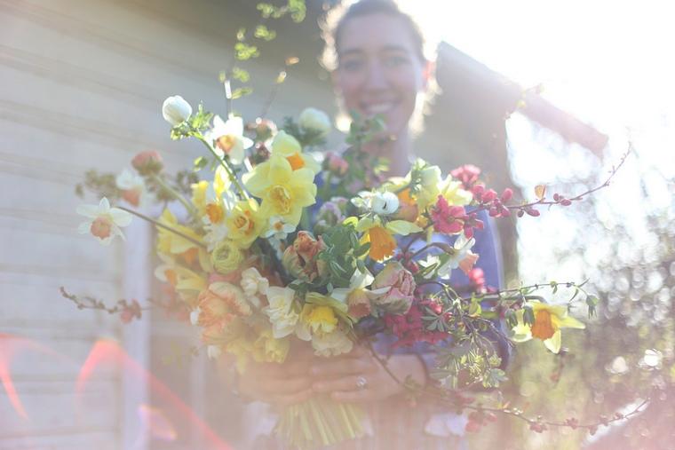 Erin Benzakein- Floret