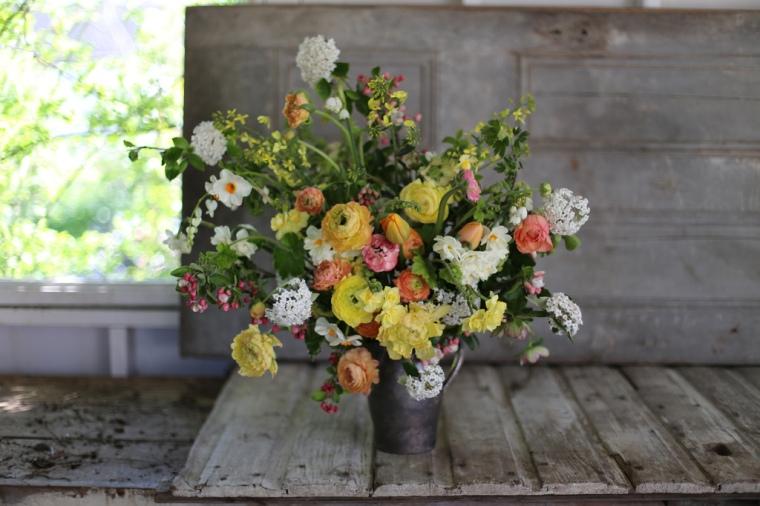 Floret bouquet