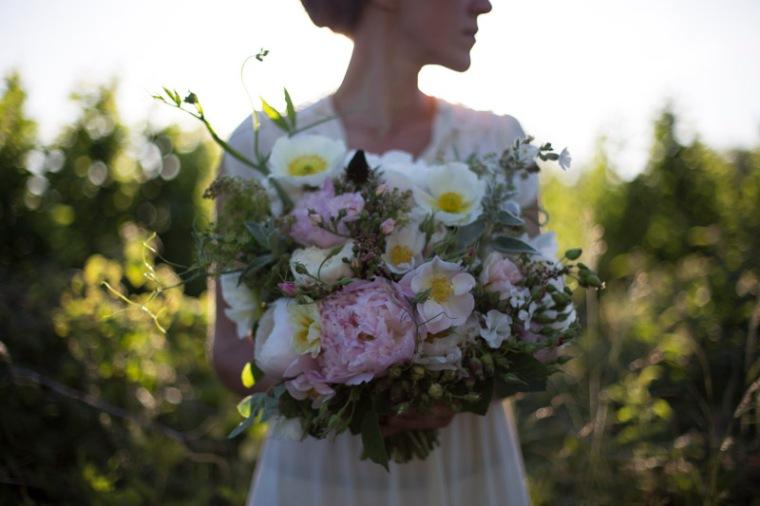 Floret bridal