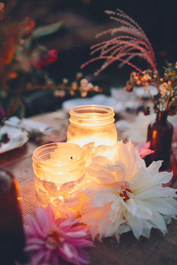 The Seasonal Bouquet Project